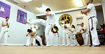 Allied Capoeira League