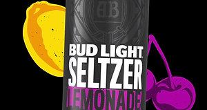 Bud Light Seltzer Lemonade (A) 2019