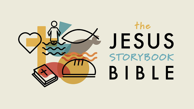 Jesus Storybook Bible | Genesis 4:1-16 | Sin