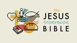 Jesus Storybook Bible   Mark 4:35-41   The Lord