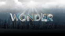 Wonder | Luke 2:1-20