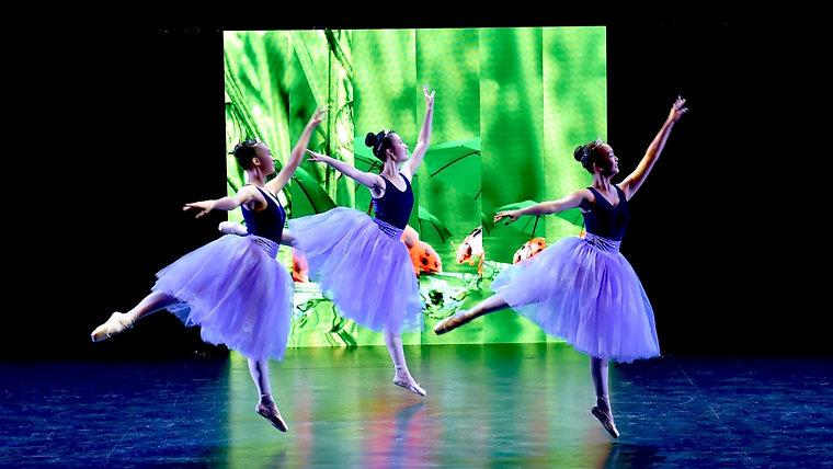 Ballet channel