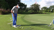 7. Chipping Stance & Distance