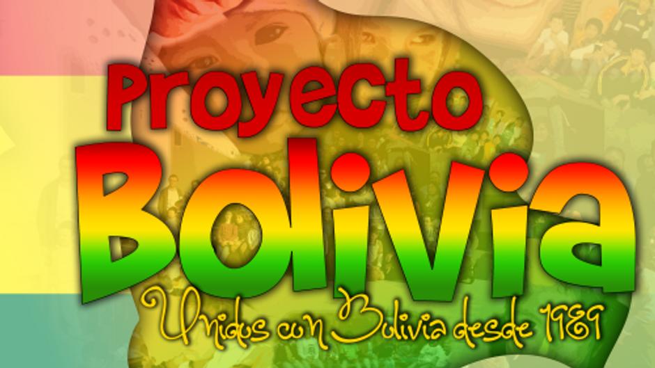 Vídeos Proyecto Bolivia
