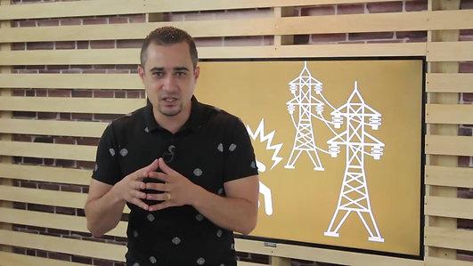 DR agora obrigatório  Fim de acidentes com eletricidade está próximo [VDownloader]