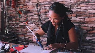 KREATOR - 'BAJAWA' Flores Experience