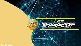 les Technologies blockchain