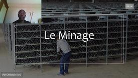 Le Minage