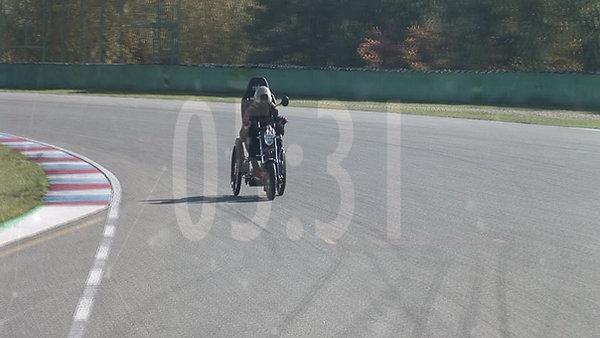 Motoshow rekord 2017