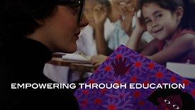 Olimpia Zagnoli for Global Children Cambodia