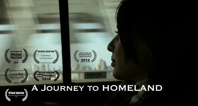 A Journey to Homeland (trailer)