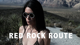 Red Rock Route