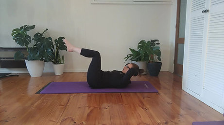 Ab workout 7 minutes