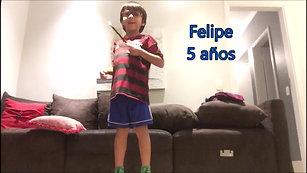 Felipe el Mago!