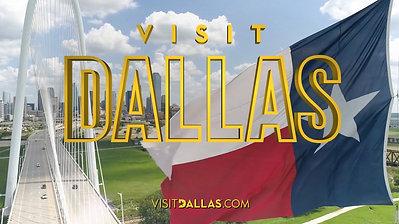 Visit Dallas   Starring Linda Gray