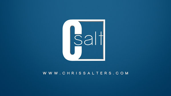 Chris Salters Reel