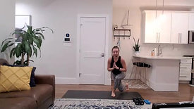 HIIT-Weights Episode 1 with Laura