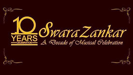 Swarjhankar - India's Largest Classical Music Festival