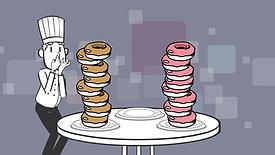 BRISTOL Doughnuts