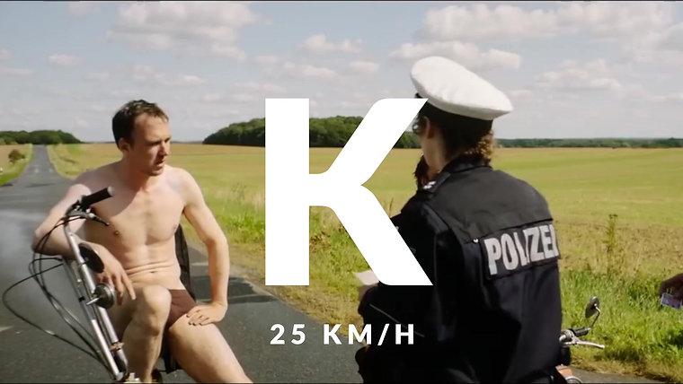 Autokino Schmitten 2021, Teaser