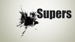 SUPERS ! Le film de super-héros des 6B !
