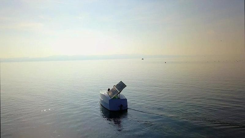 Arctic Solar - 2018