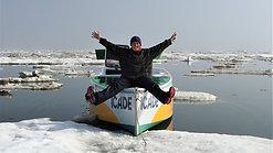 Interview Anne Quéméré - Expédition Arctic Solar