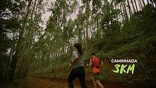 Corrida Nature Run - Completo