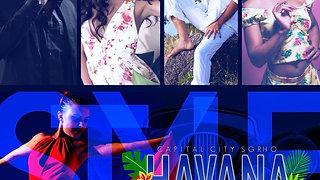 Havana Nights 2018
