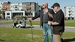 ResponsiCon Theatrical Golfing Scene