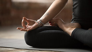 Yoga Live