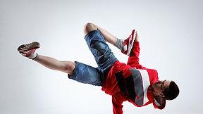 BREAK DANCE MARDI 16.45