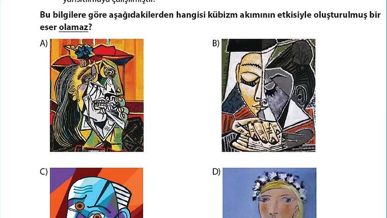 Türkçe Soru Çözümleri