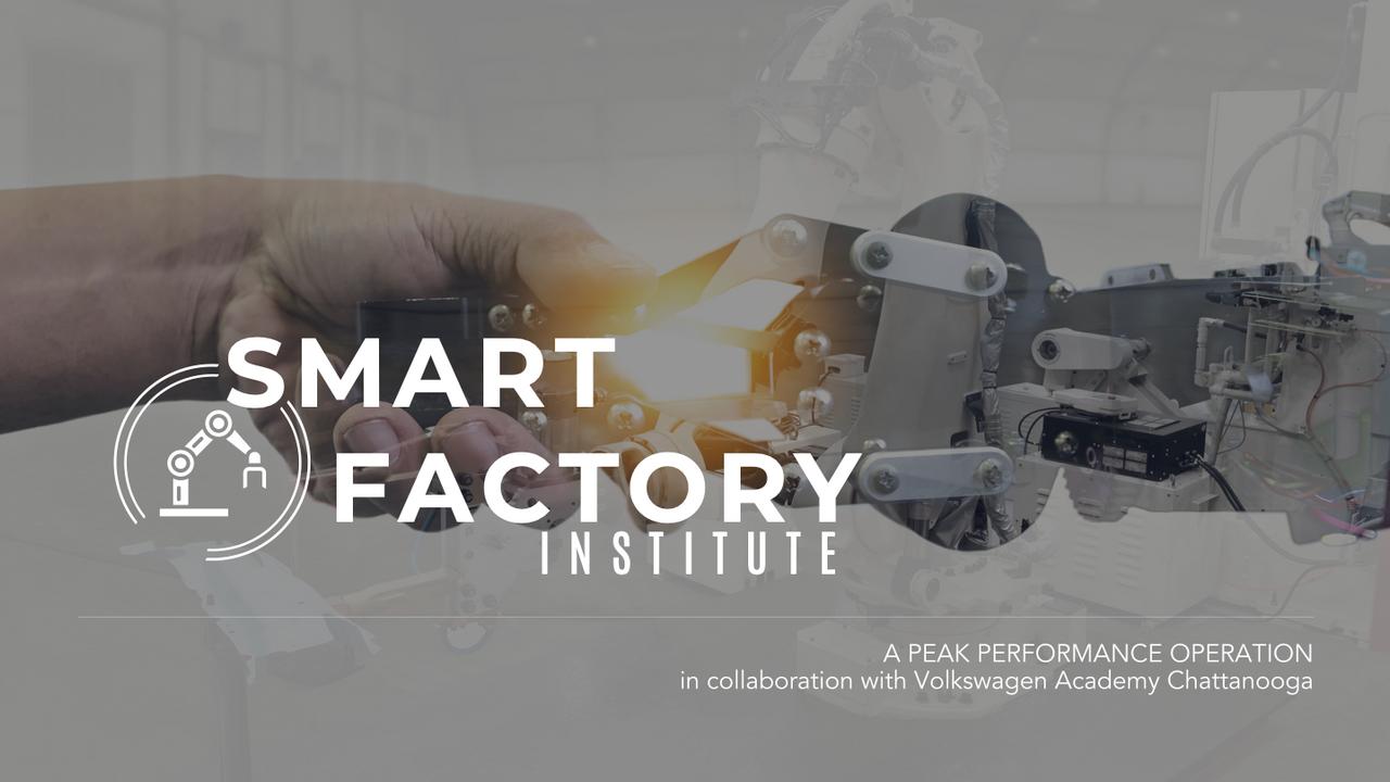 Smart Factory Institute