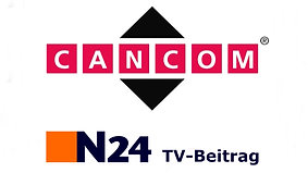 CANCOM N24 TV Report