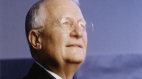 Dr. Georg Nemetschek - Portrait