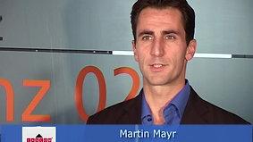 Martin Mayr (CANCOM CEO)