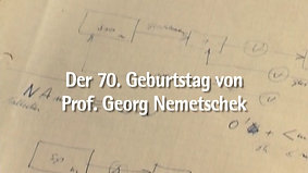 Georg Nemetschek - dvd production (extracts)
