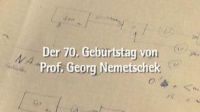 Georg Nemetschek - dvd production (extracts)