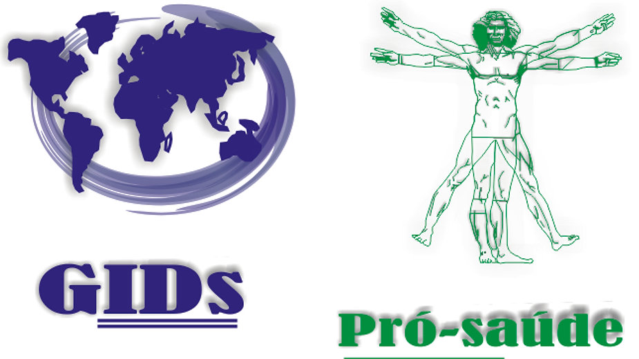 PALESTRAS 10 ANOS DO GIDS & PROSAUDEGEO