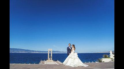 Roger e Anna - Wedding Day