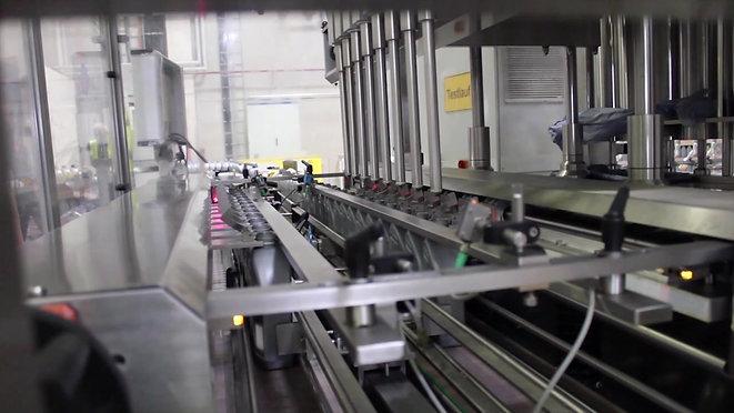 IGAT Manufacture