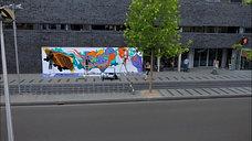 Graffiti Lastplak 2017 Hengelo