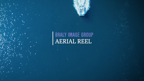 BIG Studios Aerial Reel | 2019