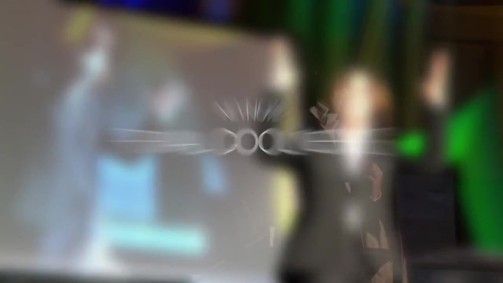 Klaus Rempe – Keynote-Speaker