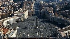 L'eterna basilica di San Pietro