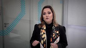 MBA em Gestão Empresarial - Coordenadora Ana Ligia Finamor