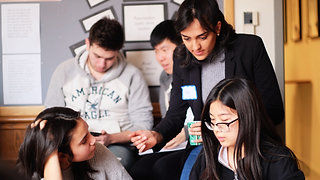 Innovation Accelerator for Educators