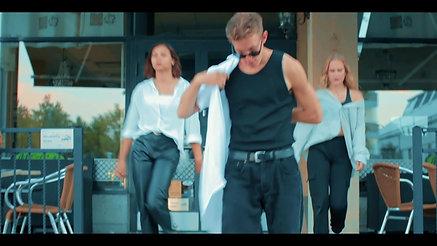 Migi Choreography - Can You Blame Me (Kehlani)