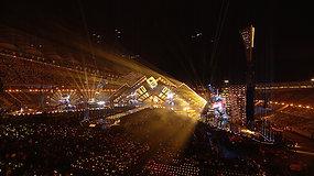 Hunan TV New Year's Eve Concert 2019-2020